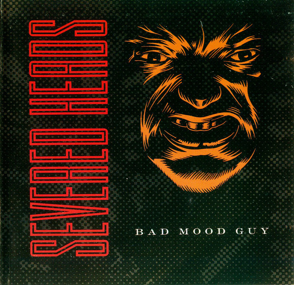 Severed Heads, Bad Mood Guy, 1987