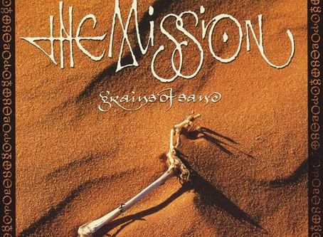 the Mission - Grains of Sand (1990)