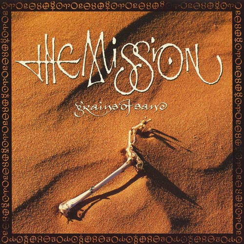 the mission, grains of sand, 1990
