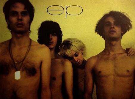 See See Rider - See See Rider EP (1990)