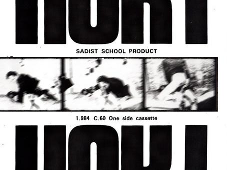 Hurt - Hurt (1985)