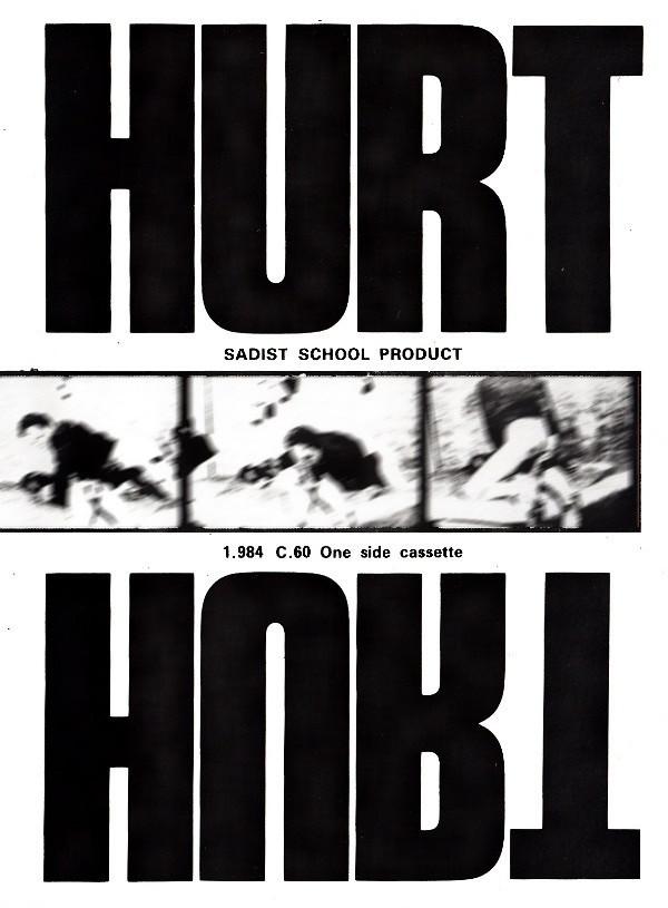 Hurt, album, 1985