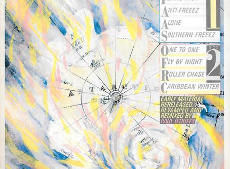Freeez - Anti-Freeez (1984)