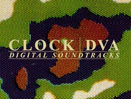 Clock DVA - Digital Soundtracks (1992)