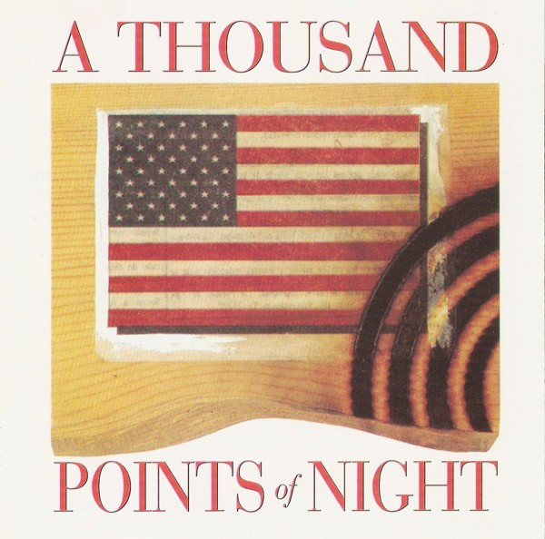 a thousand points of night, read my lips, 1992