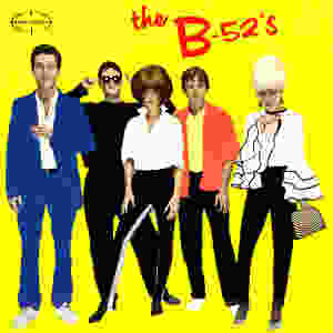 the B-52's, the B-52's, 1979