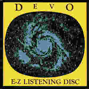 devo, e-z listening disc, 1987