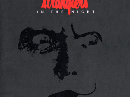 the Stranglers - In the Night (1992)