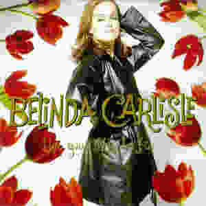 belinda carlisle, live your life be free, 1991