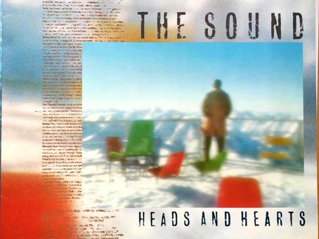 the Sound - Heads and Hearts (1985)