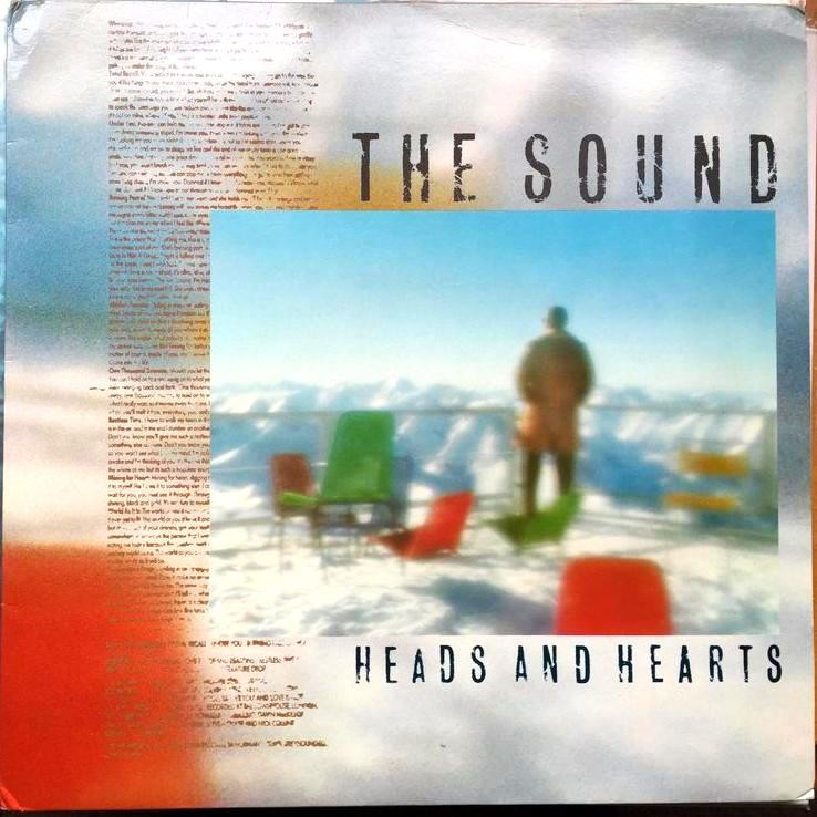 the sound, heads and hearts, 1985