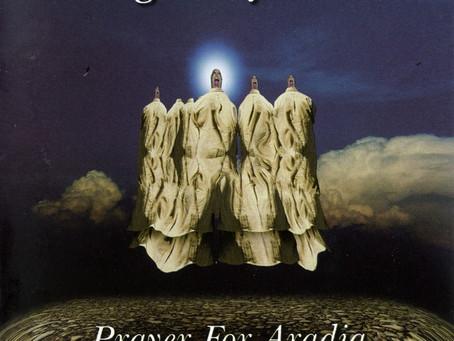 Legendary Pink Dots - Prayer for Aradia (1985)