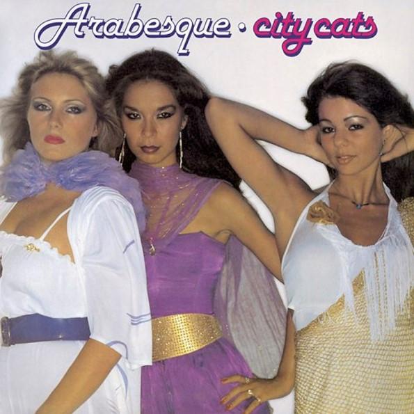 Arabesque, II, City Cats, 1979
