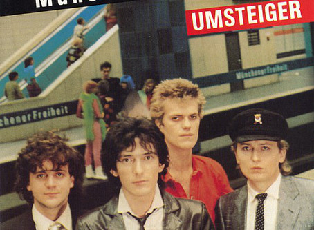Münchener Freiheit - Umsteiger (1982)