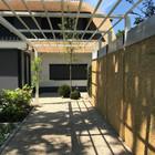 van der rhee, tuinontwerp, outdoor design, pergola