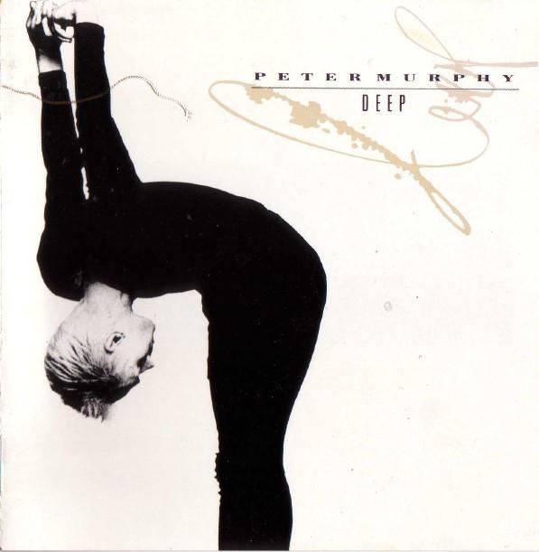 peter murphy, deep, 1989