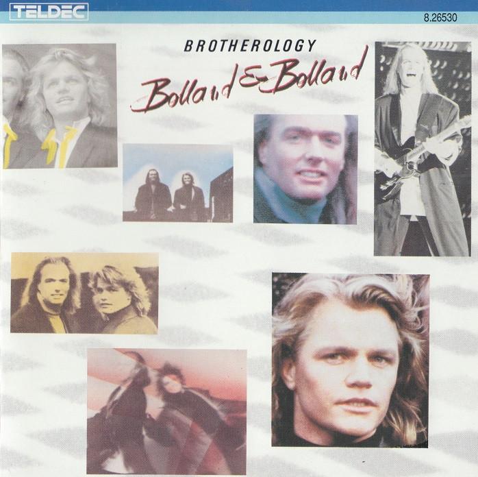 Bolland & Bolland, Brotherology, 1987