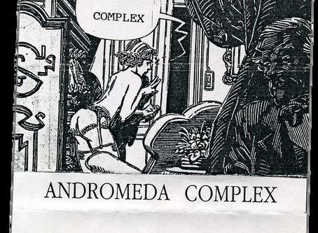Andromeda Complex - Andromeda Complex (1994)