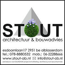 stout architectuur en bouwadvies