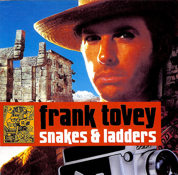 frank tovey, snakes and ladders, 1986