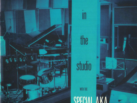 the Special AKA - In the Studio (1984)
