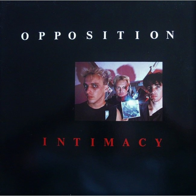 opposition, intimacy, 1982