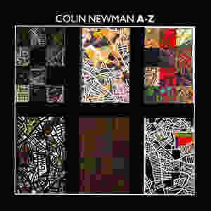 colin newman, a-z, 1980
