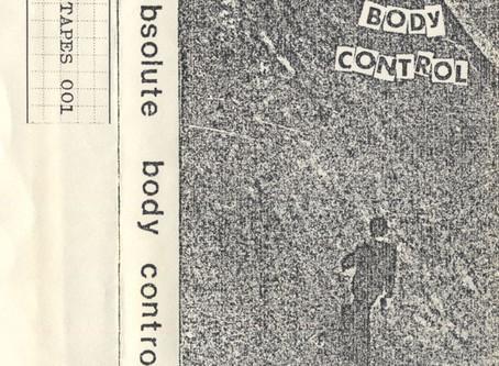 Absolute Body Control - Absolute Body Control (1981)