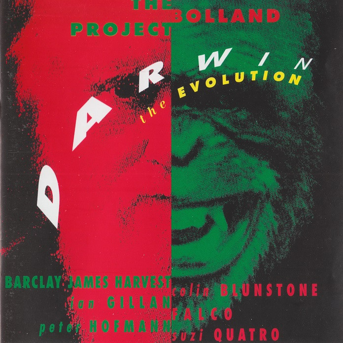 the Bolland Project, Darwin, the Evolution, 1992