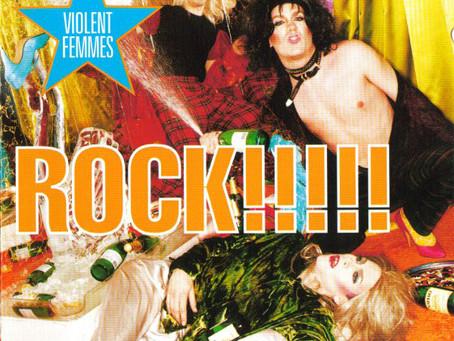 Violent Femmes - Rock!!!!! (1995)