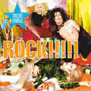 Violent Femmes, Rock!!!!!, 1995