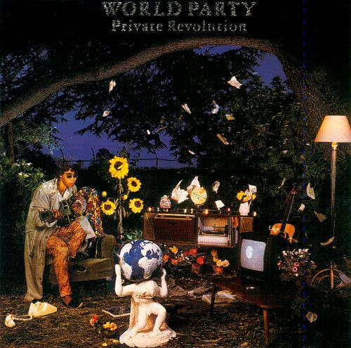 world party, private revolution, 1986