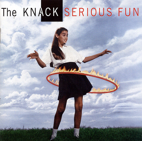 the Knack - Serious Fun (1991)