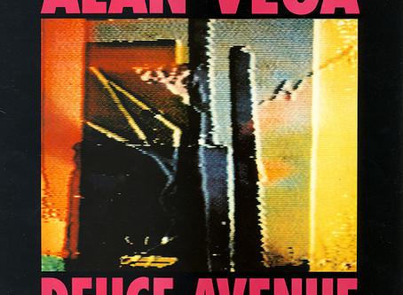Alan Vega - Deuce Avenue (1990)