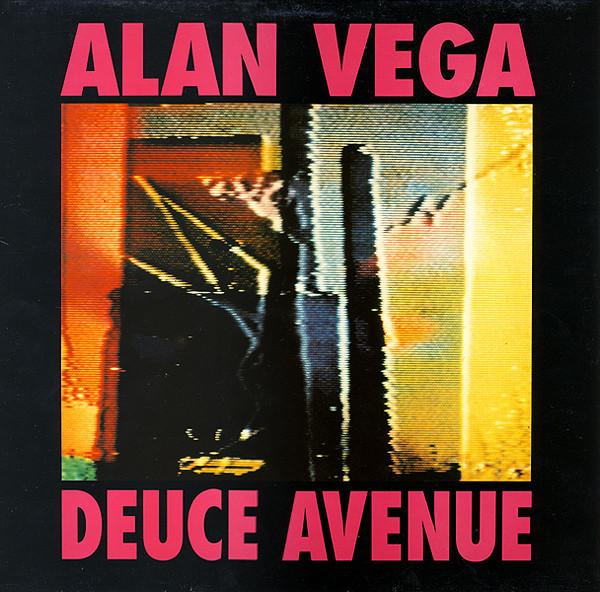 Alan Vega, Deuce Avenue, 1990