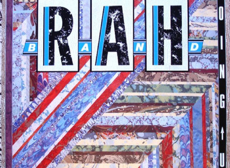 RAH Band - Going up (1983)