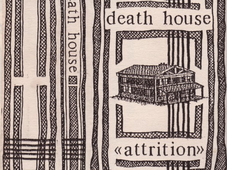 Attrition - Death House (1982)