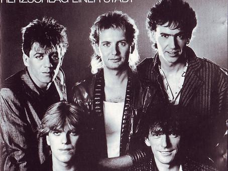 Münchener Freiheit - Herzschlag einer Stadt (1984)