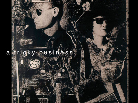 Attrition - a Tricky Business (1991)