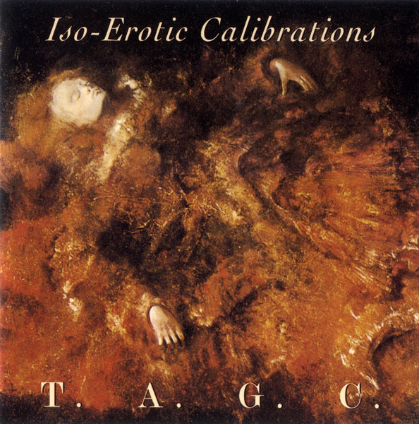 tagc, iso-erotic calibrations, 1994