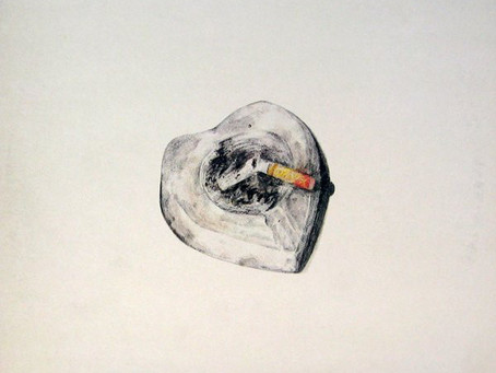 David J - Crocodile Tears and the Velvet Cosh (1985)