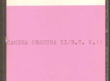 Camera Obscura - Camera Obscura 2 (1982)