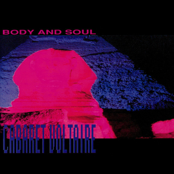 cabaret voltaire, body and soul, 1991