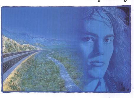 Tony Carey - Blue Highway (1985)