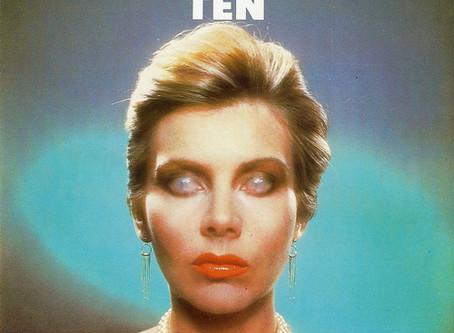the Flying Lizards - Top Ten (1984)