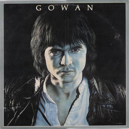 Gowan - Gowan (1982)