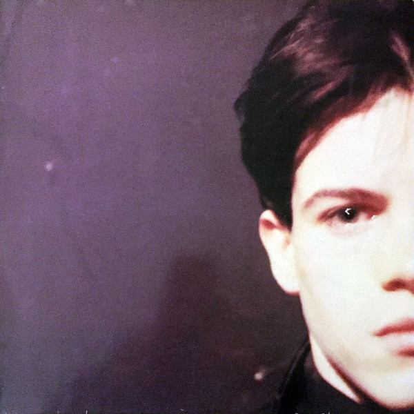 felt, forever breathes the lonely word, 1986