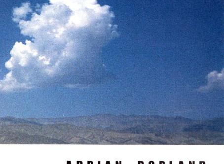 Adrian Borland - Cinematic (1995)