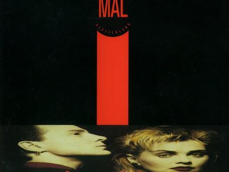 Xmal Deutschland - Devils (1989)