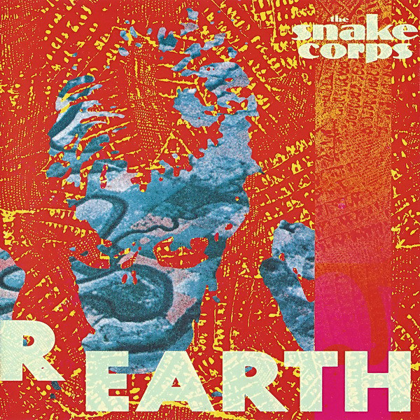 the Snake Corps, Smother Earth, 1990